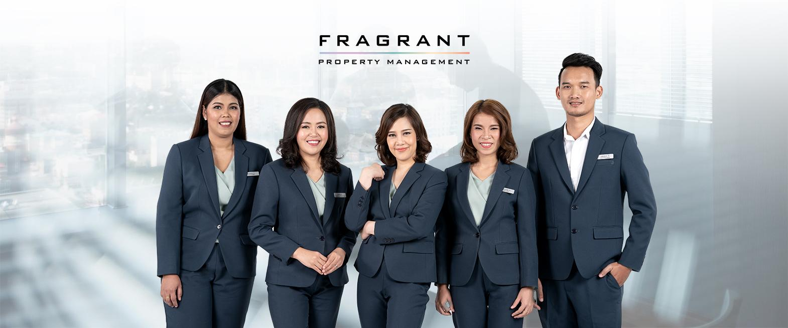 Fragrant Property Management