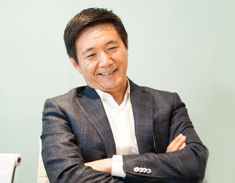 'James Duan' Drives Fragrant to Claim 'the Creative' Status in Real Estate Sector