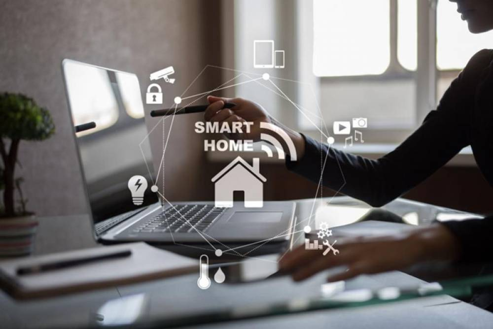 4 Smart Home Technologies in 2018 that Make Life Easier